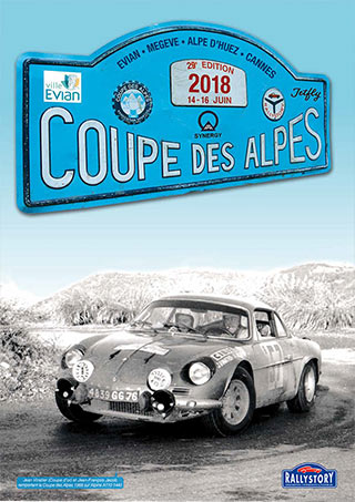 Coupe des Alpes