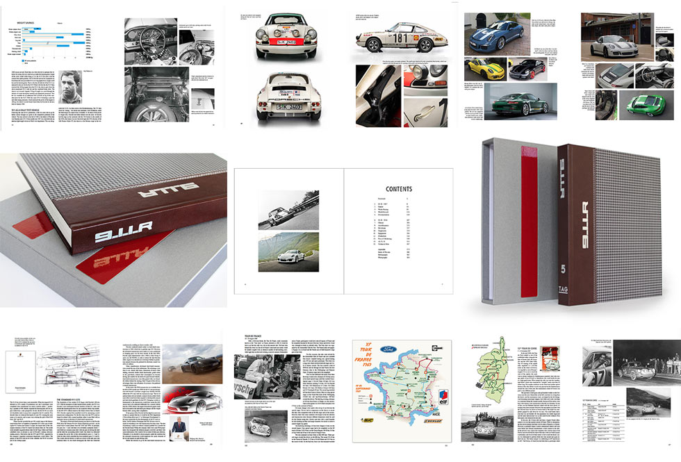 911R Book