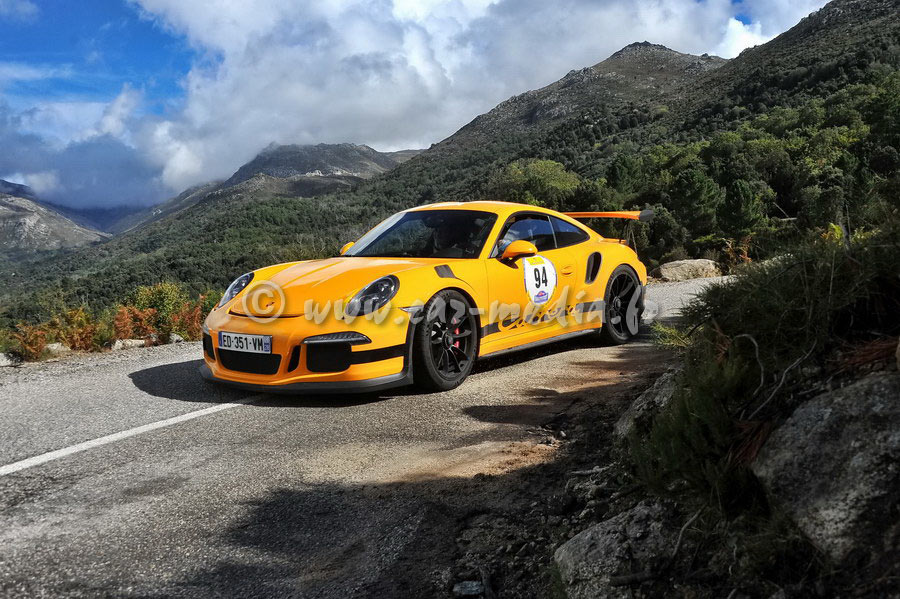 24<sup>e</sup> Trophée en Corse 2017