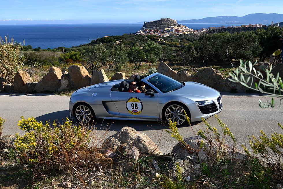 11<sup>e</sup> GT Rally aux Baléares  2018