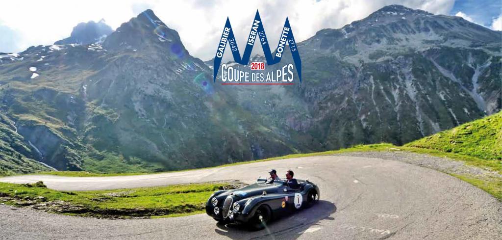 29<sup>e</sup> Coupe des Alpes 2018