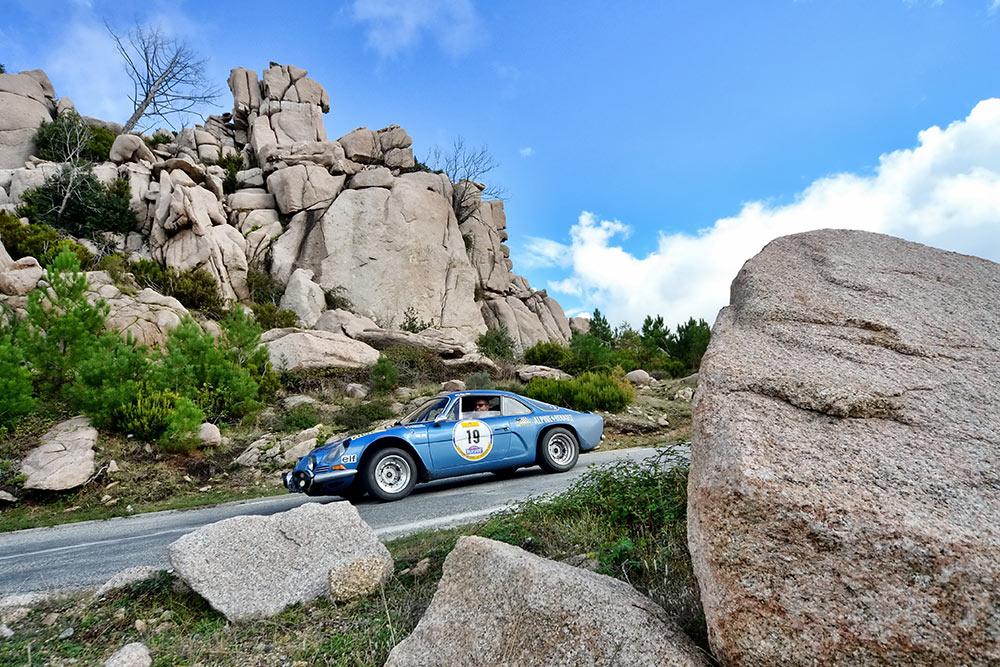Alpine Rally 2019
