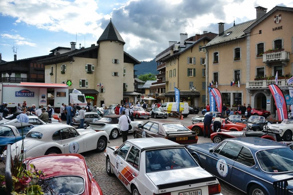 30. Coupe des Alpes 2019