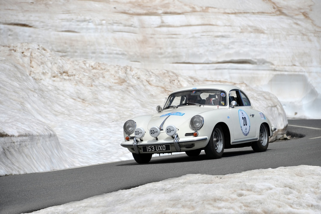 30<sup>e</sup> Coupe des Alpes 2019
