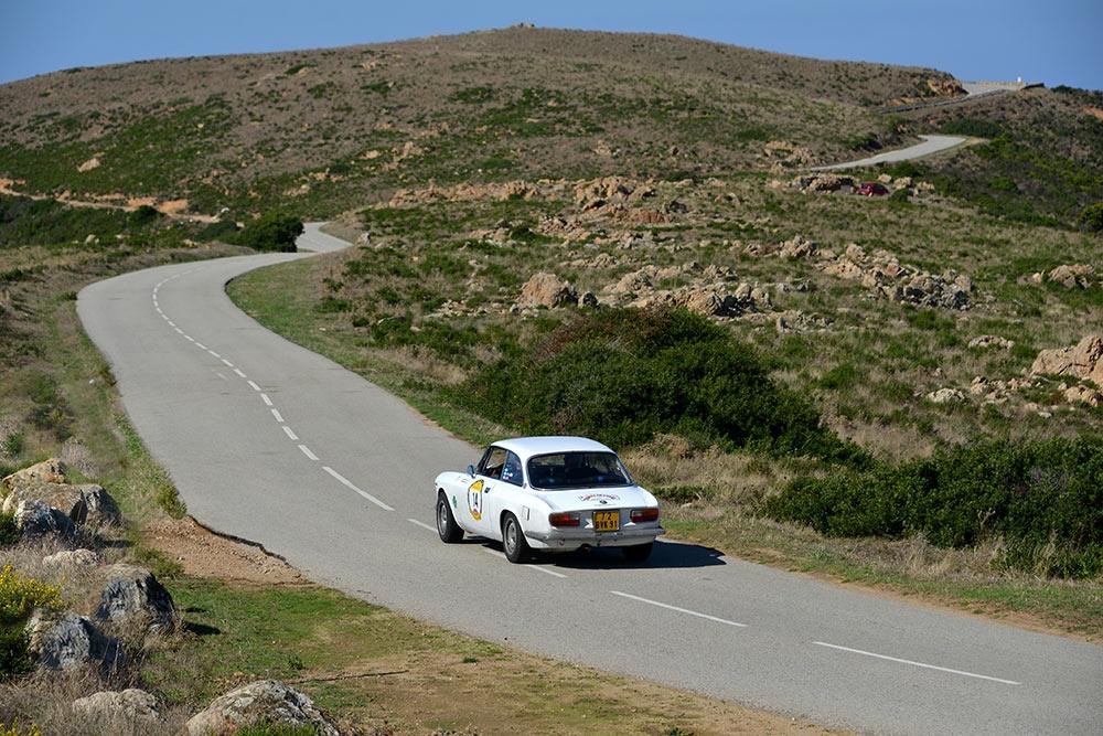 26<sup>th</sup> Trophée en Corse 2019