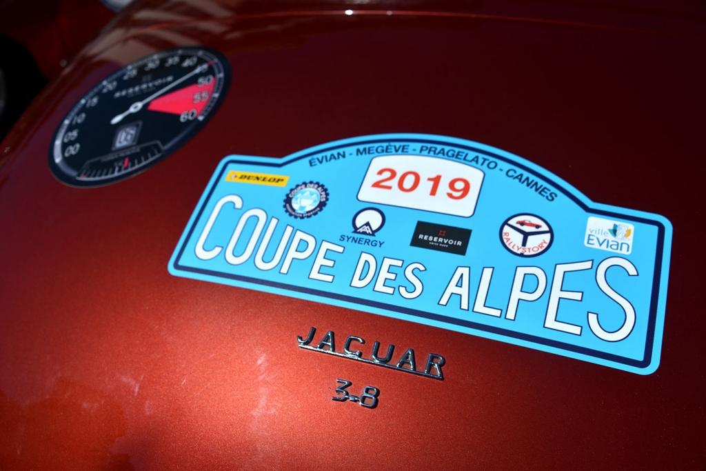 31<sup>e</sup> Coupe des Alpes 2020