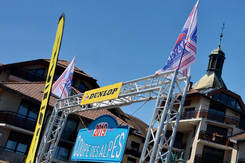 31. Coupe des Alpes 2020