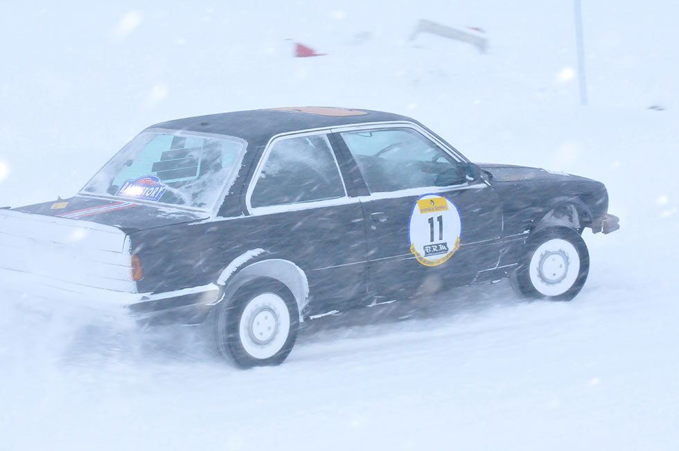 Ice Driving Experience 2020 2020