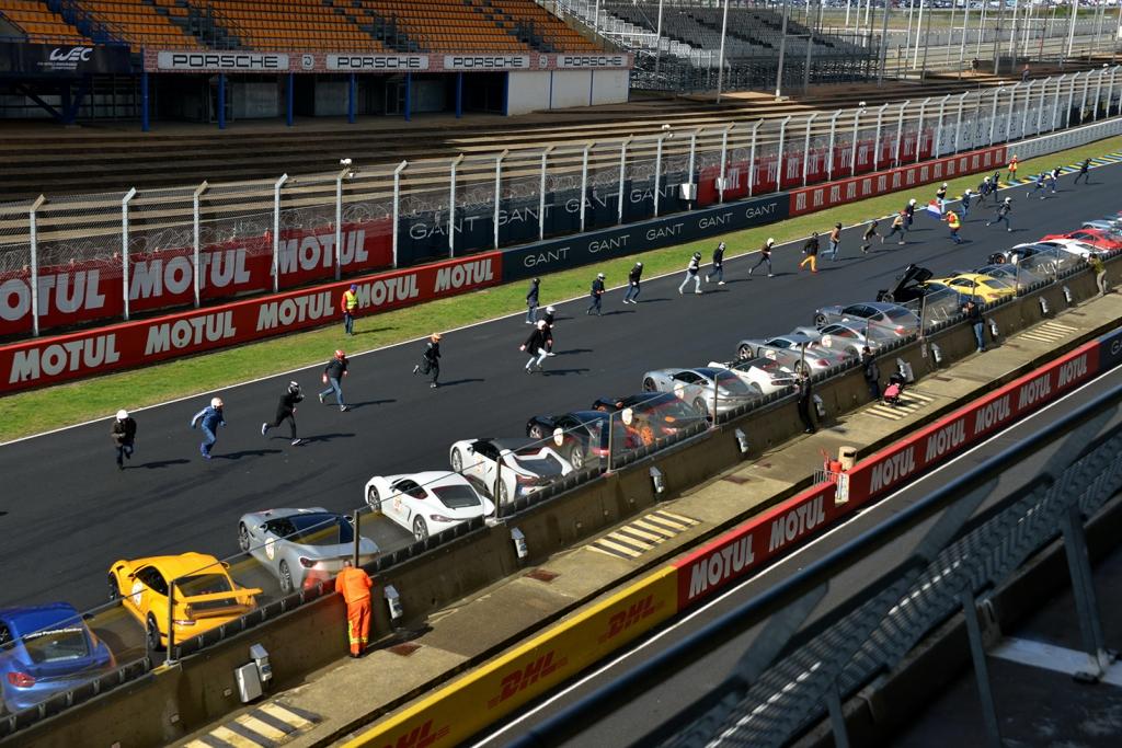 27<sup>e</sup> Rallye de Paris GT & Classic 2020