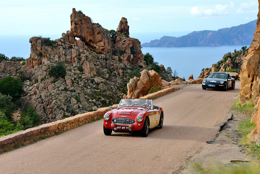 27. Trophée en Corse 2020