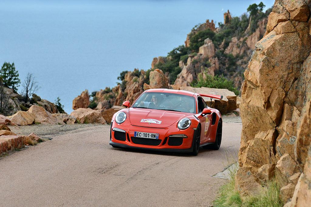 Flat 6 Rallye 2021