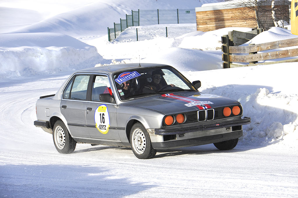 Ice Driving Experience 2021 2021