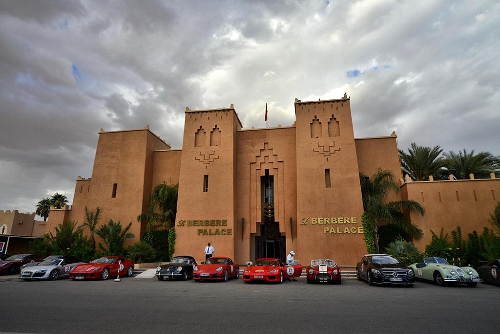 5<sup>e</sup> Marrakech Tour 2021