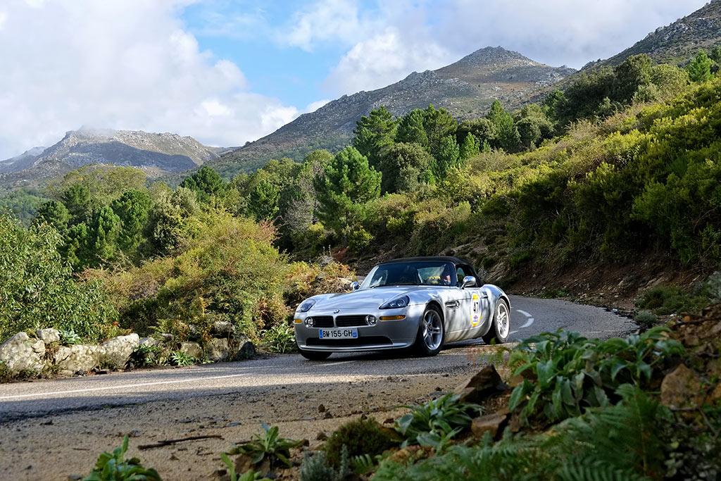 1er Rallye de Grèce 2021