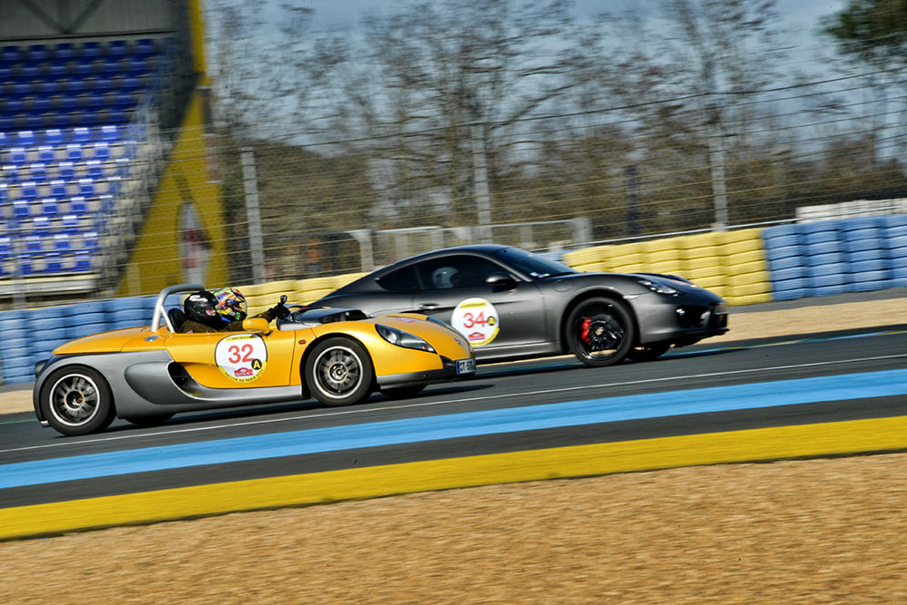 28<sup>e</sup> Rallye de Paris GT & Classic 2021