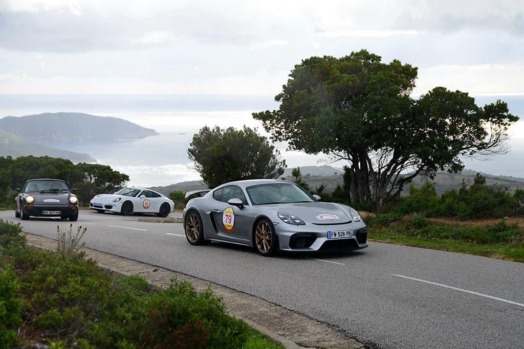 28<sup>e</sup> Trophée en Corse 2021