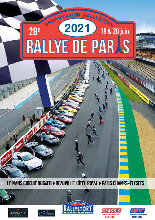 Rallye de Paris