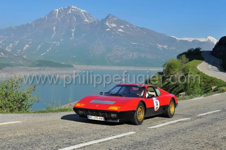 23. Coupe des Alpes