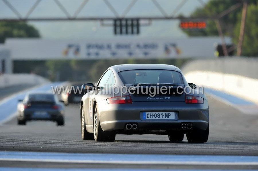 GT Rally