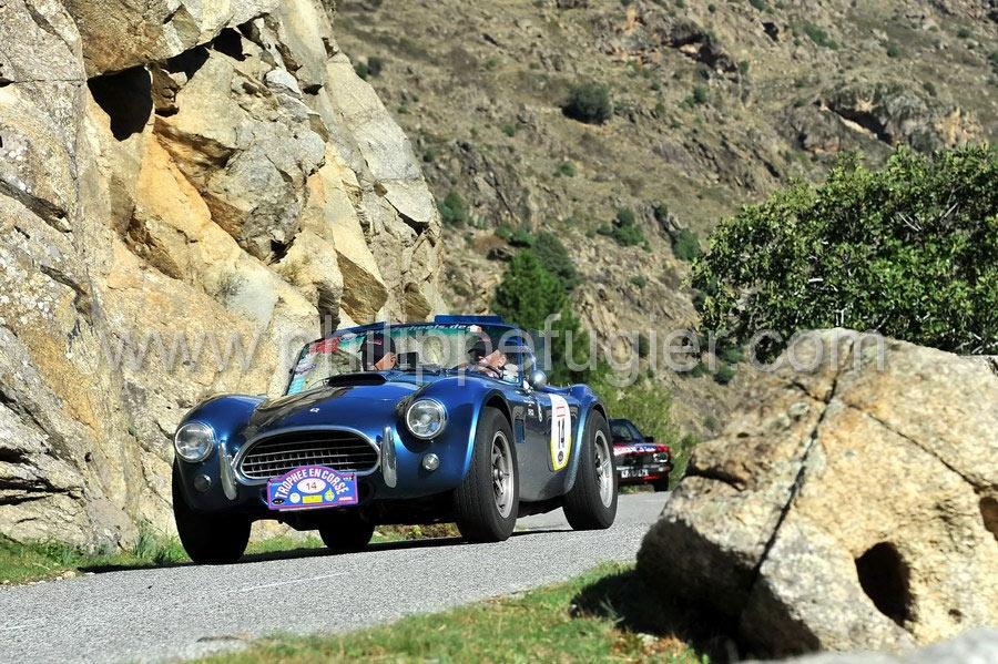 19. Trophée en Corse