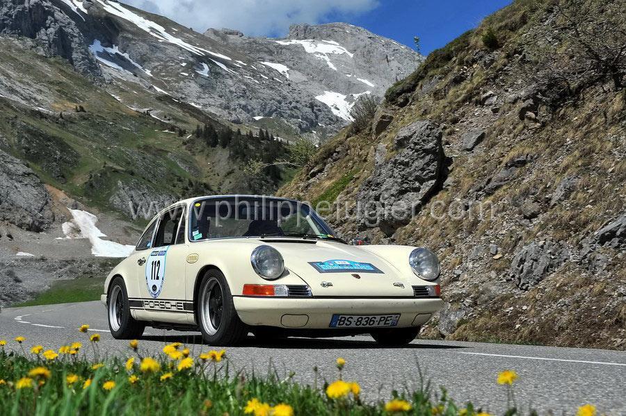 24<sup>e</sup> Coupe des Alpes