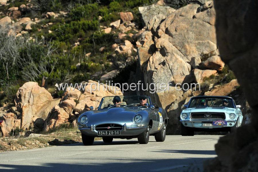20<sup>e</sup> Trophée en Corse