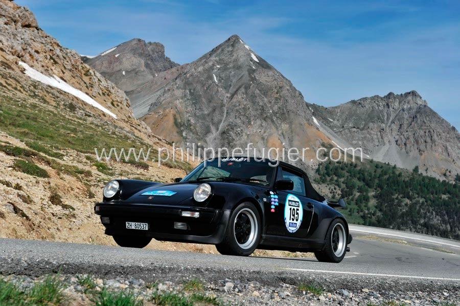25<sup>e</sup> Coupe des Alpes