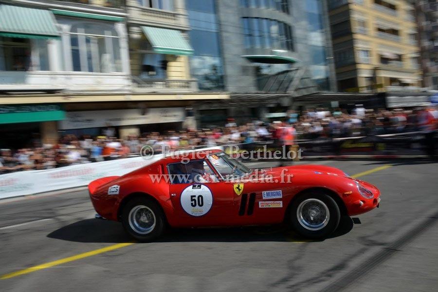 Montreux Grand Prix