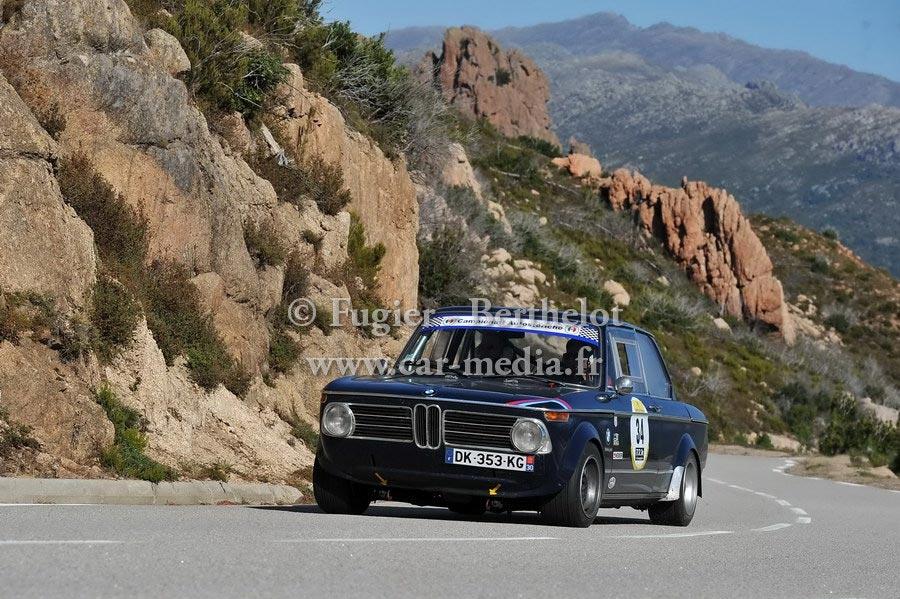 21<sup>e</sup> Trophée en Corse