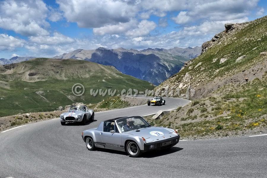 26<sup>e</sup> Coupe des Alpes