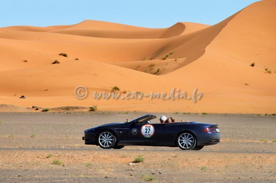 2. Marrakech Tour