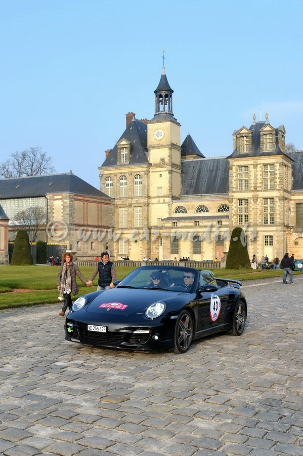 22. Rallye de Paris