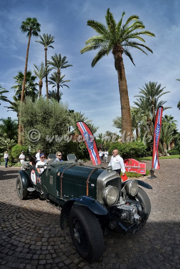 3. Marrakech Tour