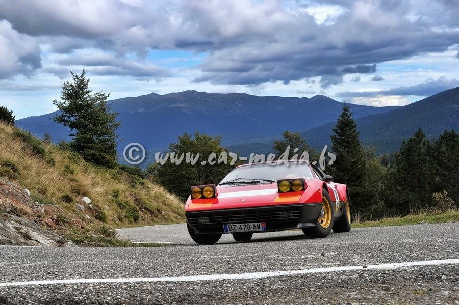 3. Rallye des Pyrénées