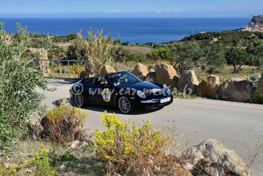 24. Trophée en Corse