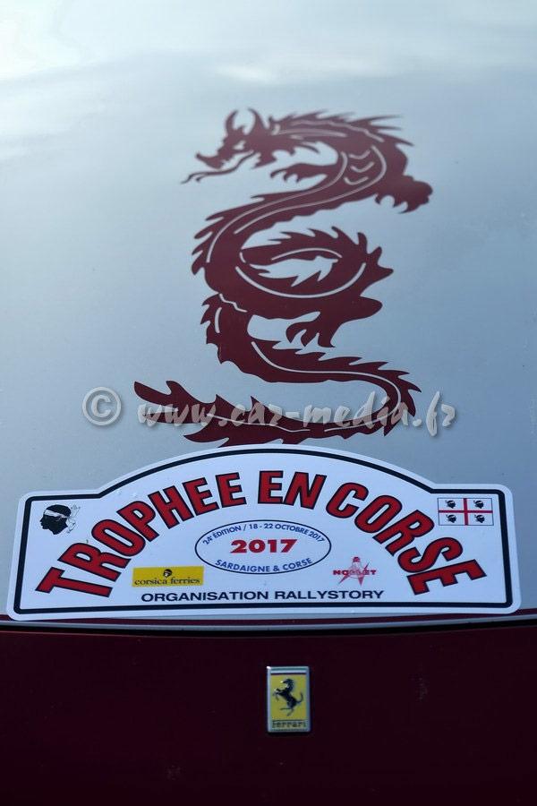 24<sup>e</sup> Trophée en Corse