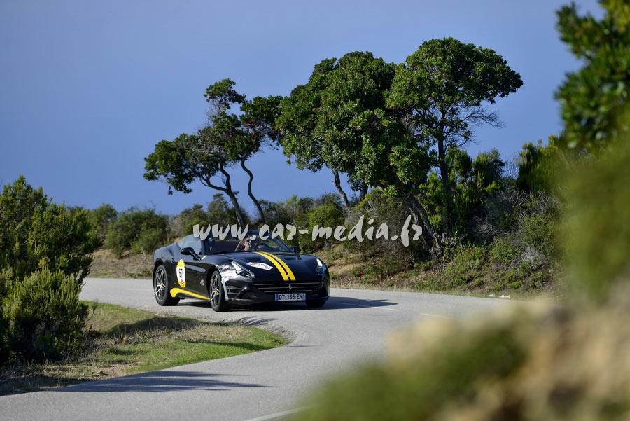 25<sup>e</sup> Trophée en Corse