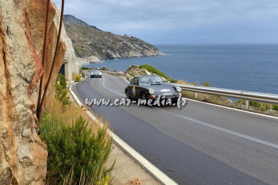 25. Trophée en Corse