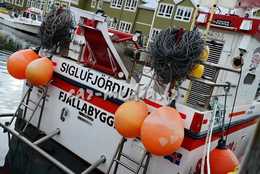 1<sup>e</sup> Island Rally