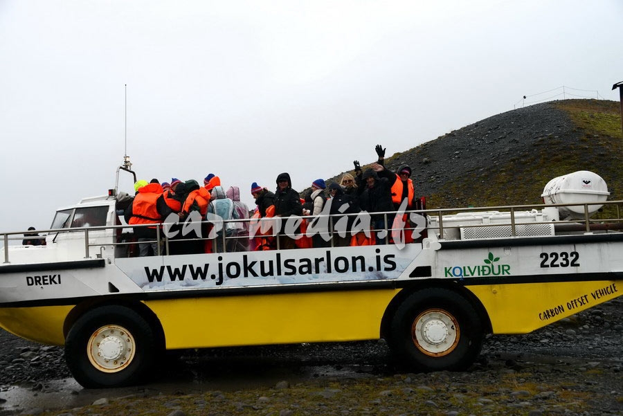 1. Island Rally