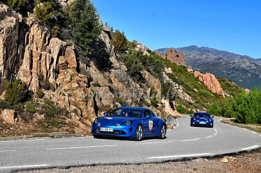 26. Trophée en Corse