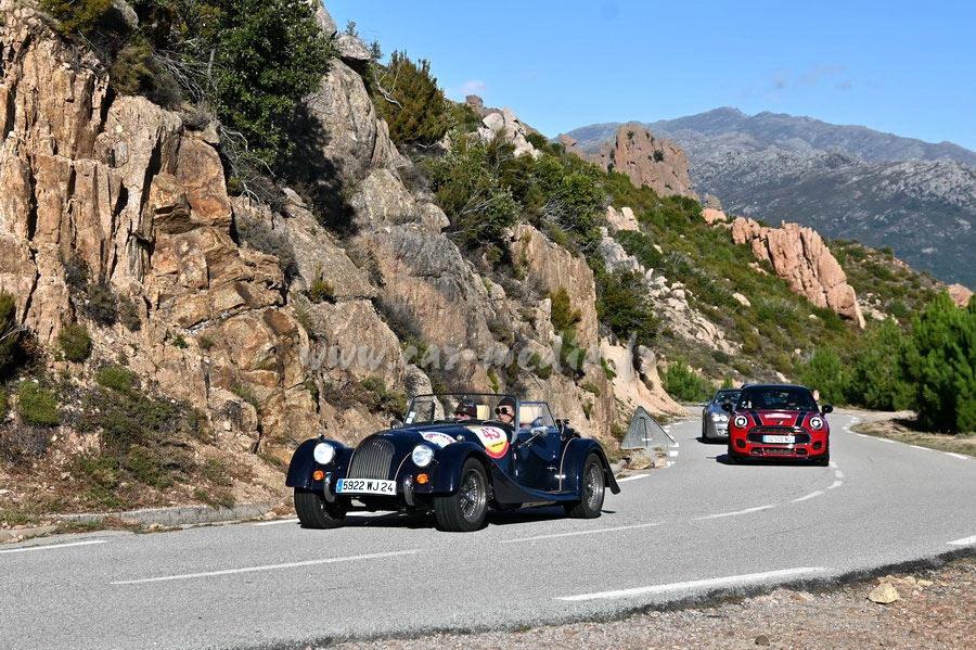 26<sup>e</sup> Trophée en Corse