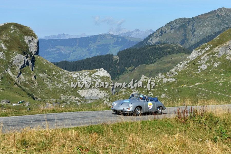 31. Coupe des Alpes