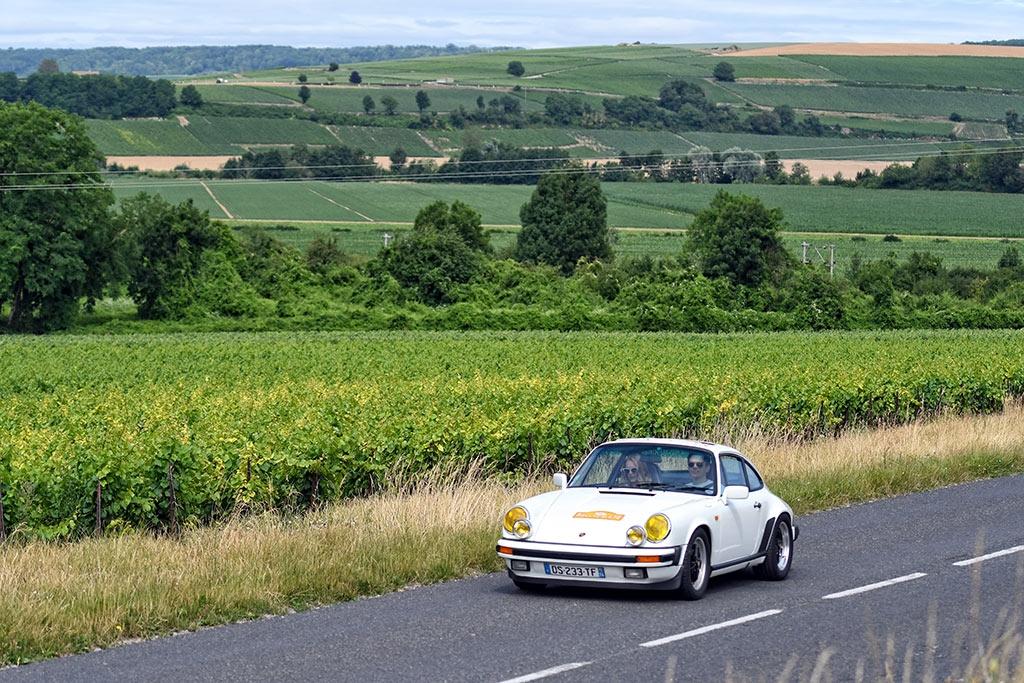 Rallye d'été