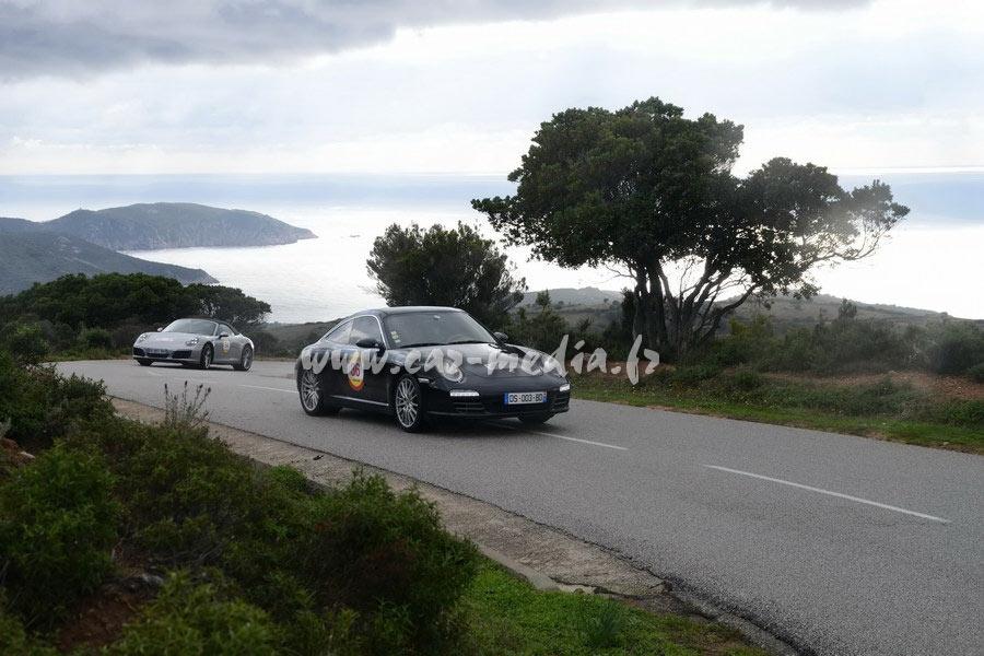 27. Trophée en Corse