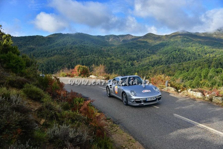 27<sup>e</sup> Trophée en Corse