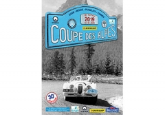 Affiche Coupe des Alpes 2019 - Galerie Photos