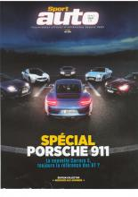Sport Auto - Rallye de Paris 2016
