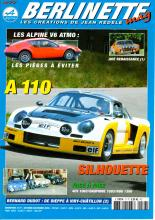 Berlinette Mag - Rallye des Pyrénées 2016