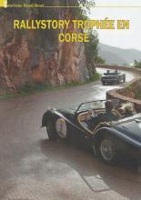 Rétro Course - Trophée en Corse 2016